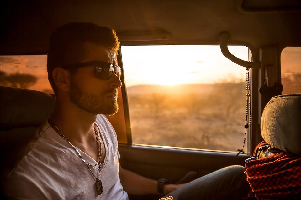 5 способов победить страх ездить на машине пассажиром