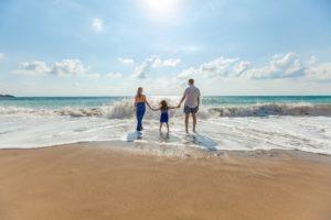 Наладьте отношения с близкими и проработайте семейные и родовые сценарии