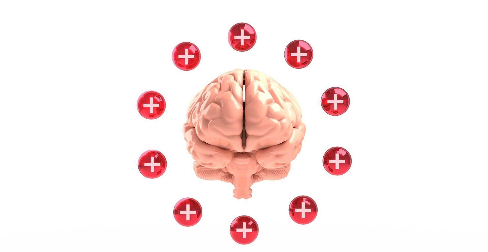 Используйте мозг и подсознание для улучшения себя и жизни: