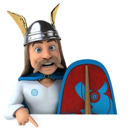 Капитан Стиратель поможет в борьбе с вредными привычками, страхами...