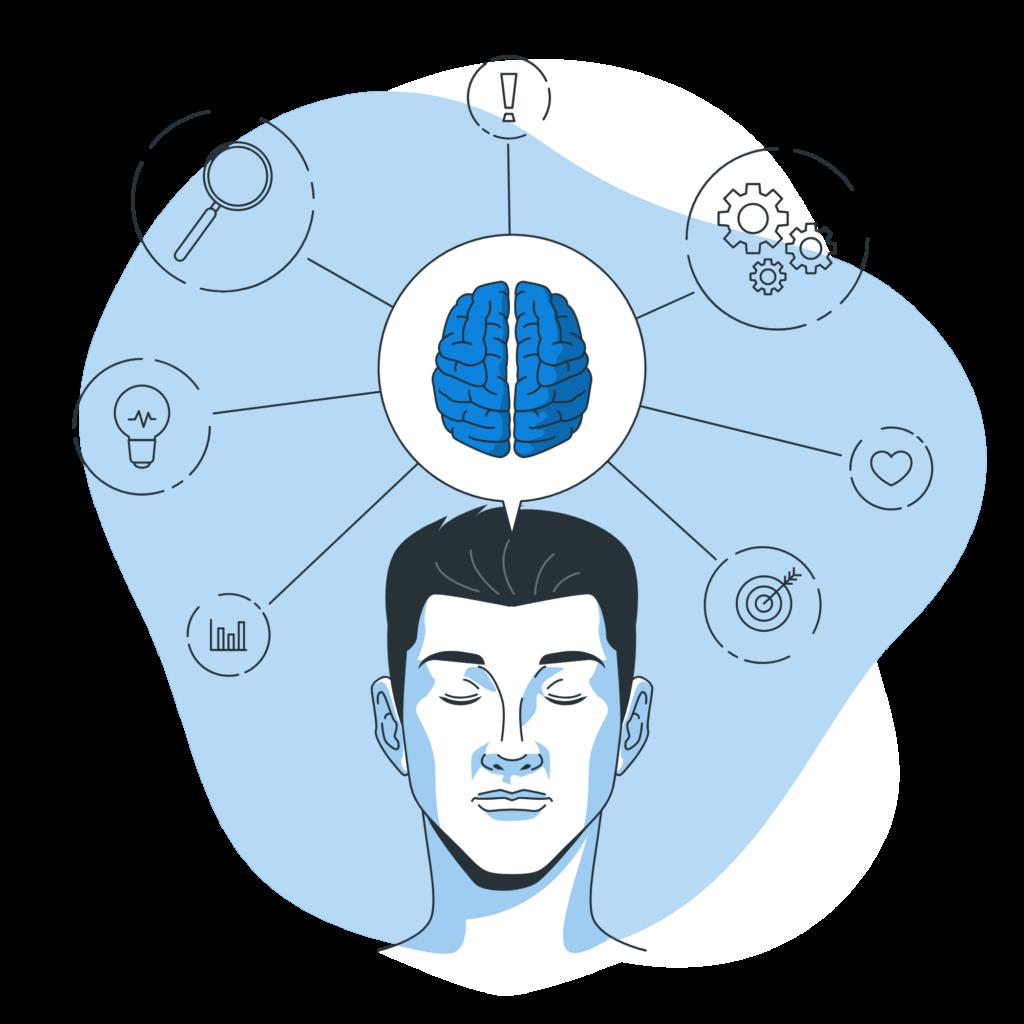 Магазин настроев подсознания для получения новых результатов и трансформации мышления и поведения
